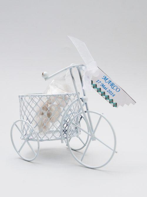 Marturie nunta bicicleta alba 1