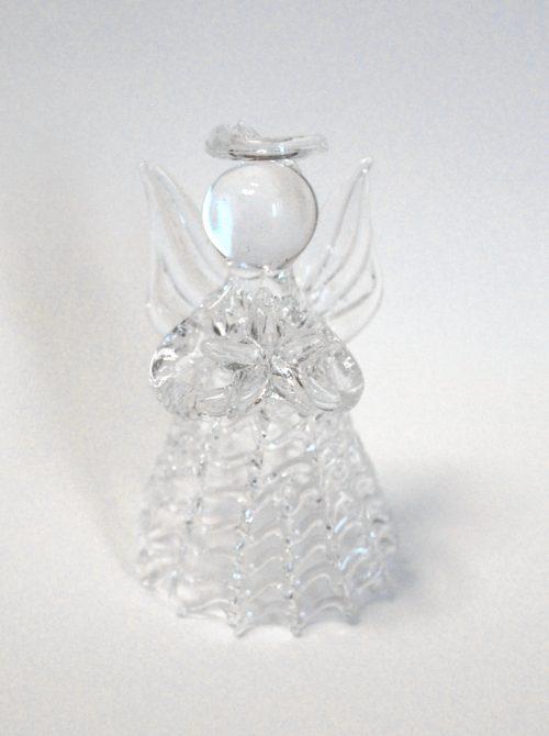 Marturie nunta inger din sticla