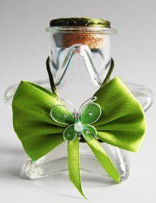 Sticluta pentru ulei mir cu accesorii vernil
