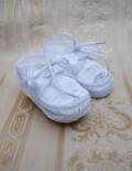 Botosei din satin pentru botez
