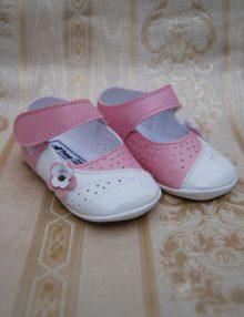 Pantofiori cu floricica