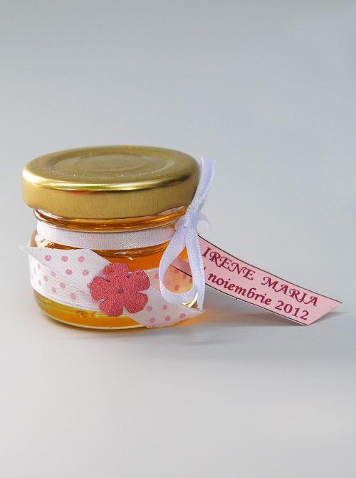 Marturie botez fetite borcanel cu miere