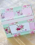 Cadou botez cutie pentru fotografii