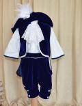 Costumas-botez-baietel-model-d'Artagnan