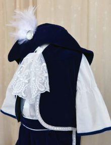 Costumas-botez-baietel-model-d'Artagnan-2