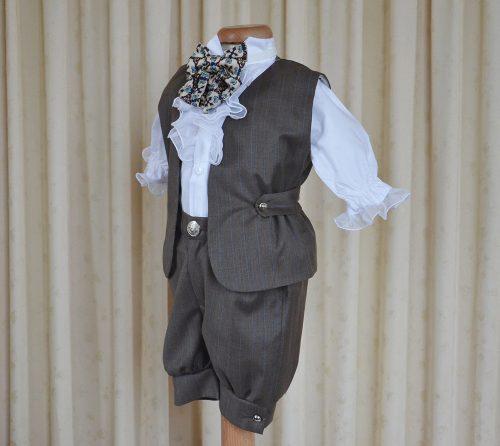 Costumas baietel Petit Prince 4