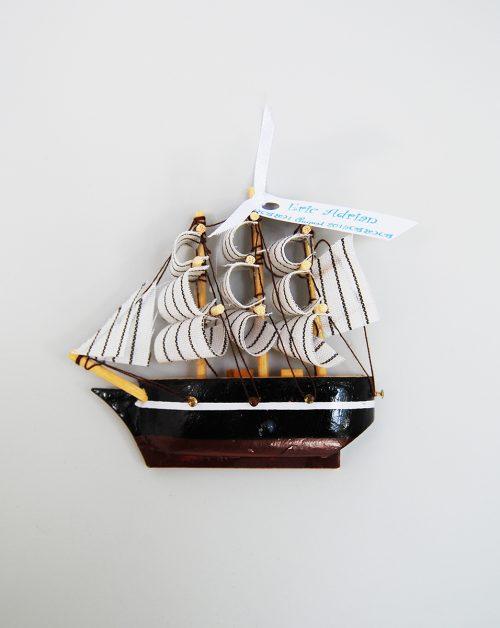 Marturie nunta corabie cu magnet 1