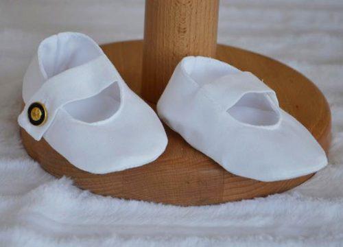Costumas botez baietel Albert 3