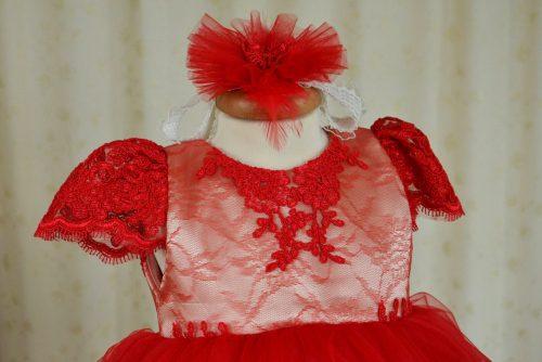 Rochita botez Red 2