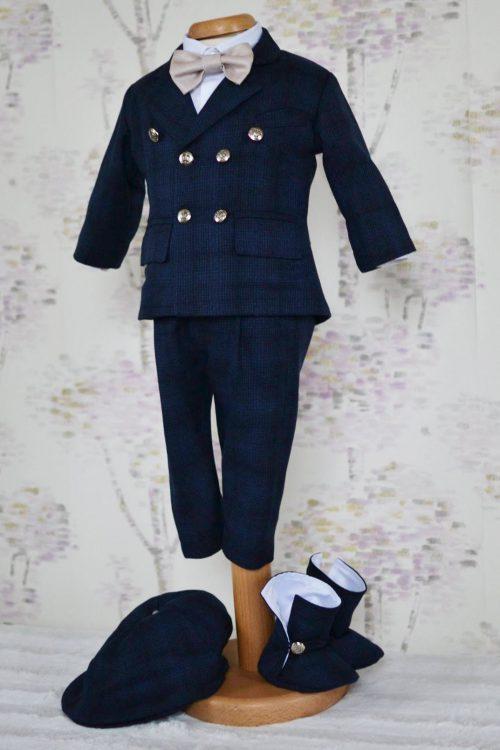 Costum botez baieti Little Gentleman 1