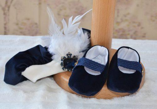 Costum botez pentru baietel Print 2