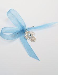cruciulite-botez-model-bleu