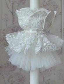Lumanare-botez-fetita-Elegant
