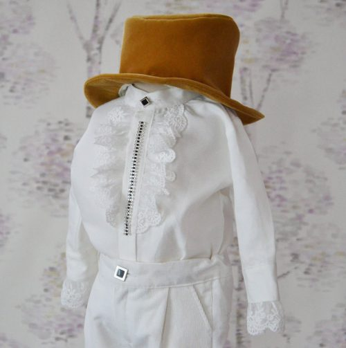Costum botez Little Prince 2
