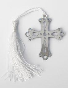 Marturie botez semn de carte cruciulita