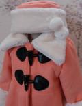 Paltonas de iarna Coco