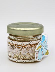 Borcanel cu miere