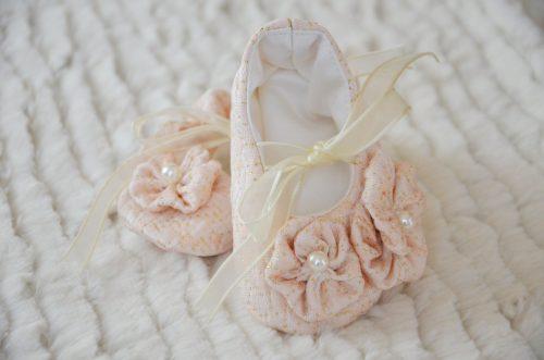 Rochita botez Flower 2