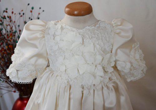 Rochita botez catolic Maria